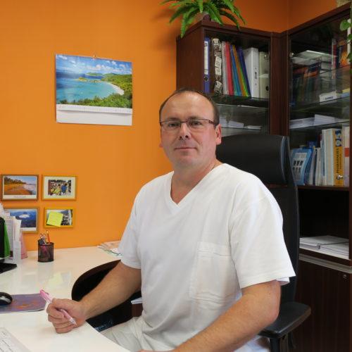 MUDr. Petr Heneman